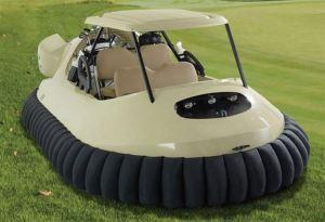 Bubba's hovercraft